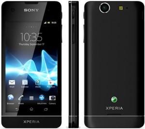 Sony Xperia acro HD SOI12 Specs   TheUnlockr