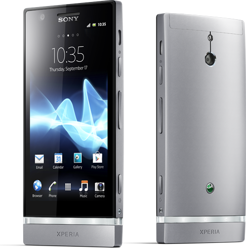 Xperia P   Android Phone   Sony Smartphones  Global UK English