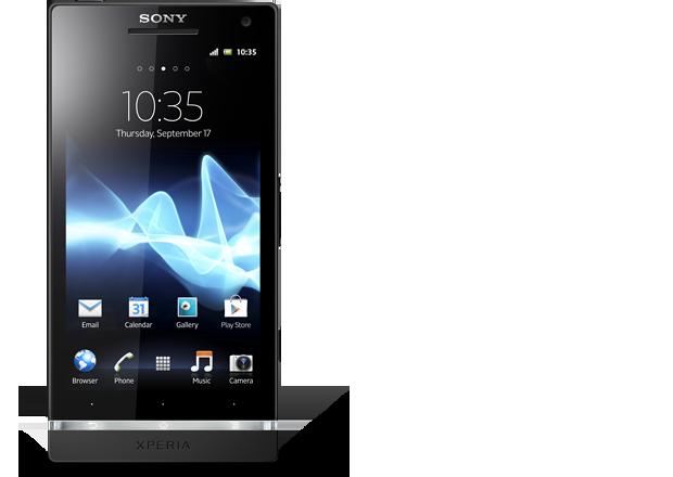 Xperia S   Smartphone   Sony Smartphones  Global UK English