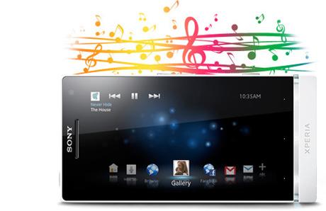 Xperia    SL   Sony Smartphones  Global UK English