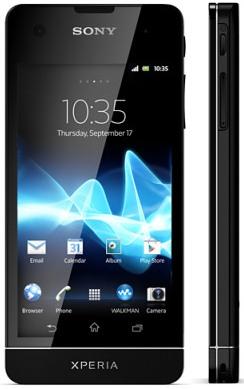 Sony Xperia SX SO 05D Specs   TheUnlockr
