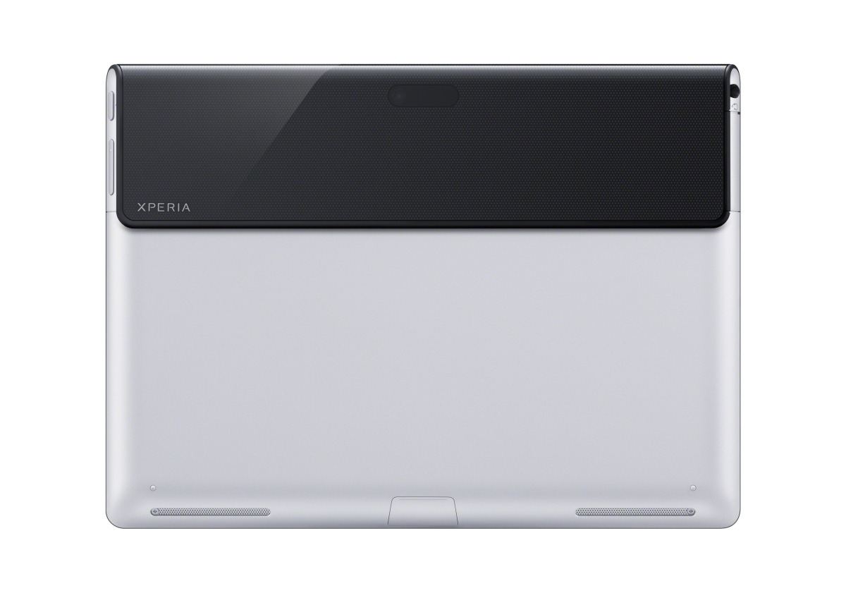 Meet The All New Sony Xperia Tablet S   WideFide