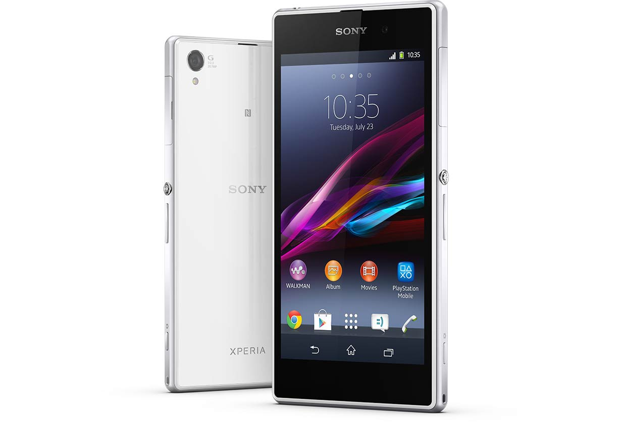 Xperia Z1   Smartphone   Sony Smartphones  Global UK English