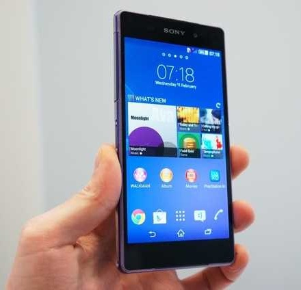 Review Sony Xperia Z2 lengkap