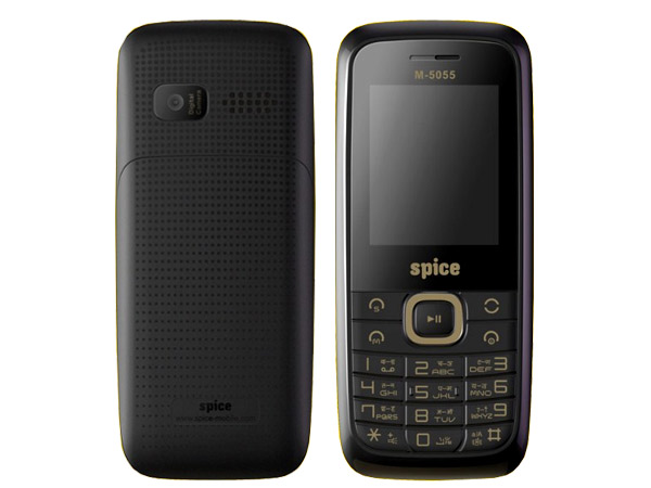 Spice M 5055 Price in India  Reviews Technical Specifications