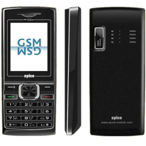 Spice M 5161n Price in India 8 Oct 2013 Buy Spice M 5161n Mobile