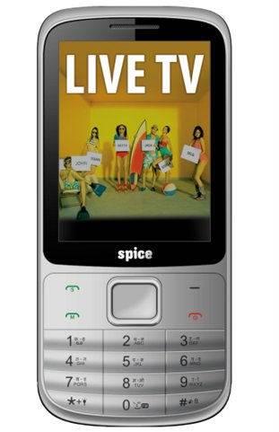 Spice Boss TV M 5400 Price in India 30 Sep 2013 Buy Spice Boss TV