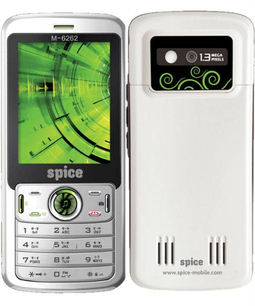 Spice M 6262 Price in India 8 Oct 2013 Buy Spice M 6262 Mobile