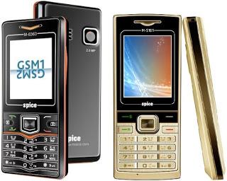 Upcoming Phones  Spice launches multi SIM M 5161 M 6363 Mobile Phones