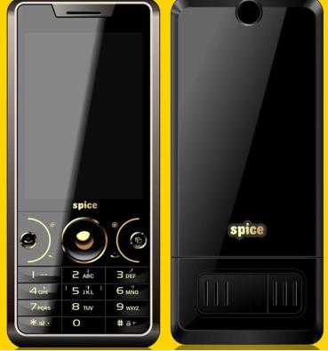 Forget 3D TVs  The 3D Phone Is Here   Spice M 67 3D    OnlyGizmos