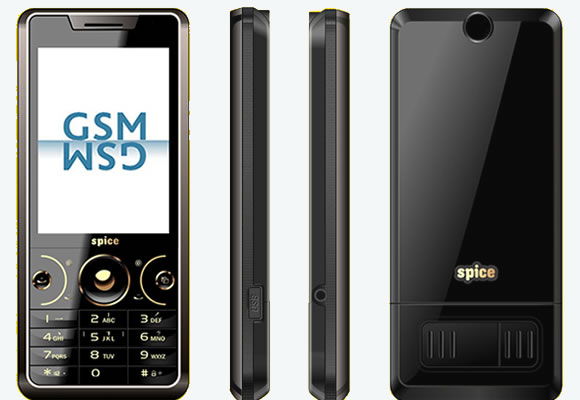 Spice M 67 3D Mobile Price in India  Features and Specifications