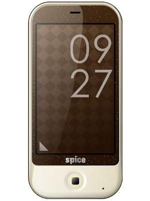 Spice M 6700 Cappuccino Price in India on 06 Oct  2013  M 6700