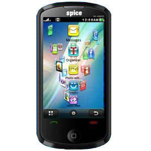 Spice M 6800 FLO with 3D Display  3 2MP and Wi Fi   Bangalore