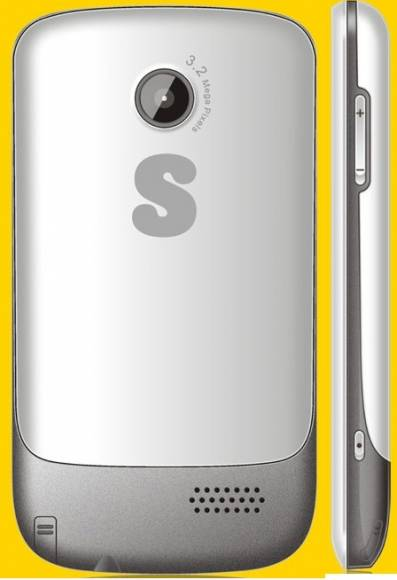 Spice M6868 Price in India   Spice M 6868 Touchscreen Mobile Phone