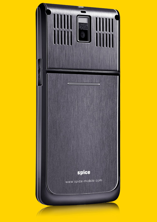 Spice M 940n   Price Features   Stylish mobile
