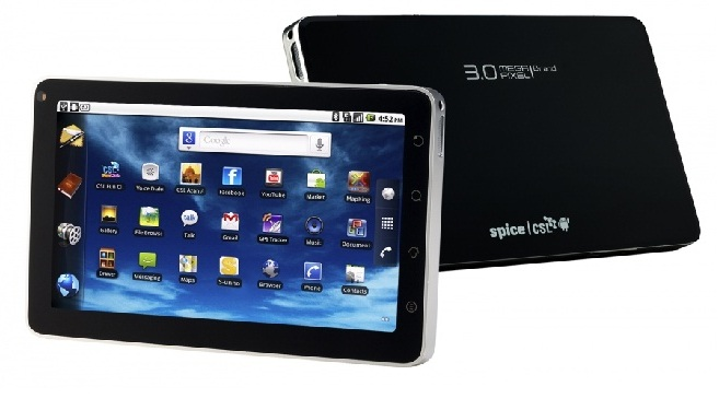 Is Spice Mi 720 tablet better than Reliance 3G Tab    Real Time