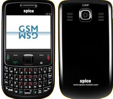 Spice QT 61  Spice QT 61 mobile  Spice QT 61 mobile phone  Spice