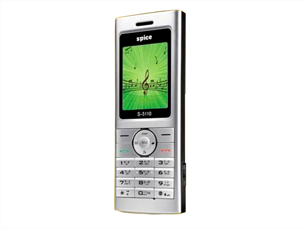 Spice S 5110 Price in India  Reviews Technical Specifications