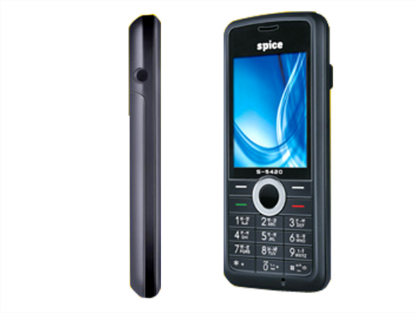 Spice S 5420 Price in India  Reviews Technical Specifications