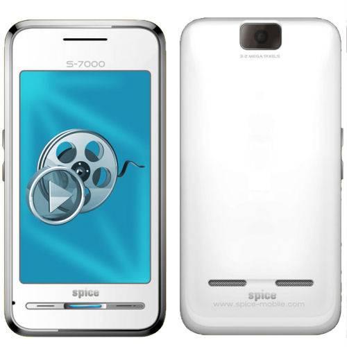 Spice S 7000 Price in India 6 Oct 2013 Buy Spice S 7000 Mobile