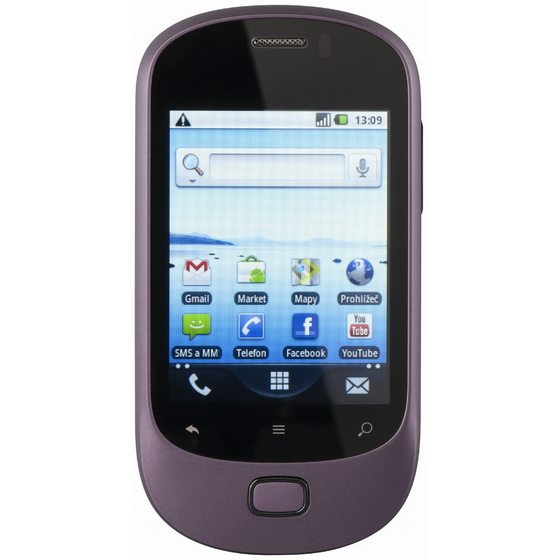 T Mobile Move with Android 2 2 gets official  should be out this