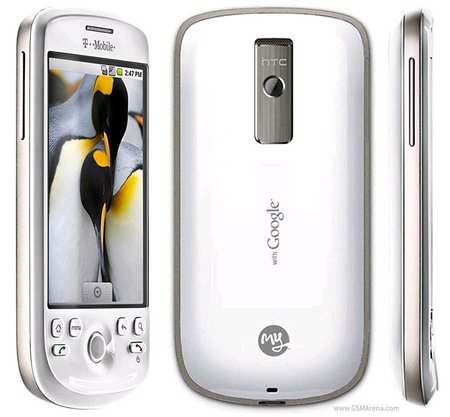 MyTouch 3G 1 2 Plagued with SD Card Problems  Fix Available