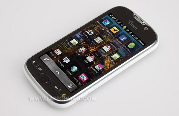 T Mobile myTouch 4G