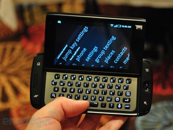 T Mobile Sidekick 4G by Samsung priced at  99 99 with a two year