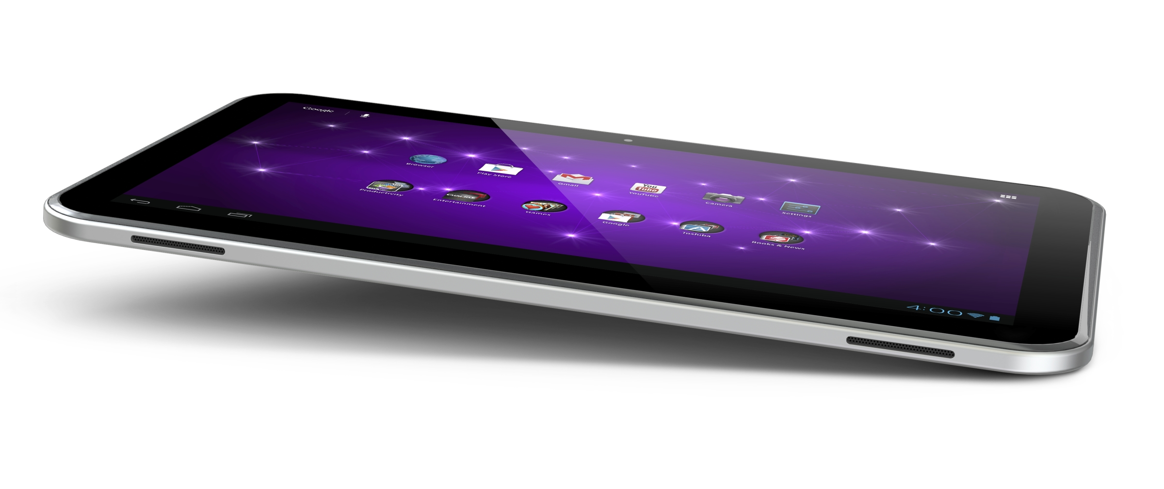 Toshiba Excite 13 AT335 Tablet with Superb Screen Resolutions