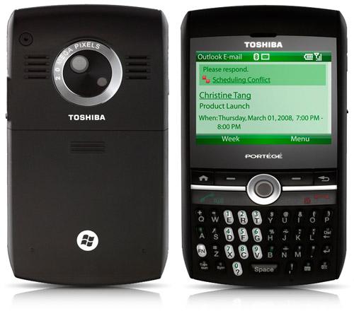 Toshiba Port  g   G710 Smartphone   Toshiba Port  g   G710
