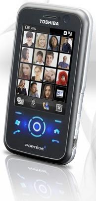 Toshiba Portege G810 Specs   Technical Datasheet   PDAdb