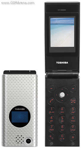 Toshiba TS10 pictures  official photos