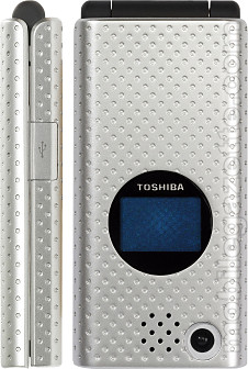Toshiba TS10   Mobile Gazette   Mobile Phone News