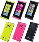ponsel Toshiba Windows Phone IS12T
