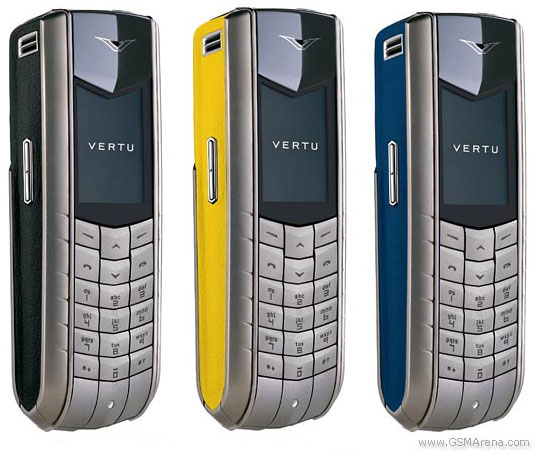 Vertu Ascent pictures  official photos