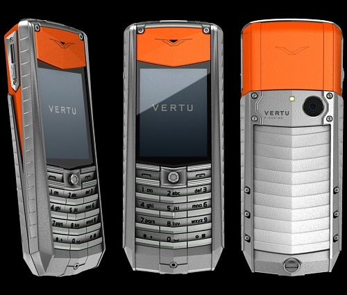 Vertu Ascent 2010   LUXUO Luxury Blog