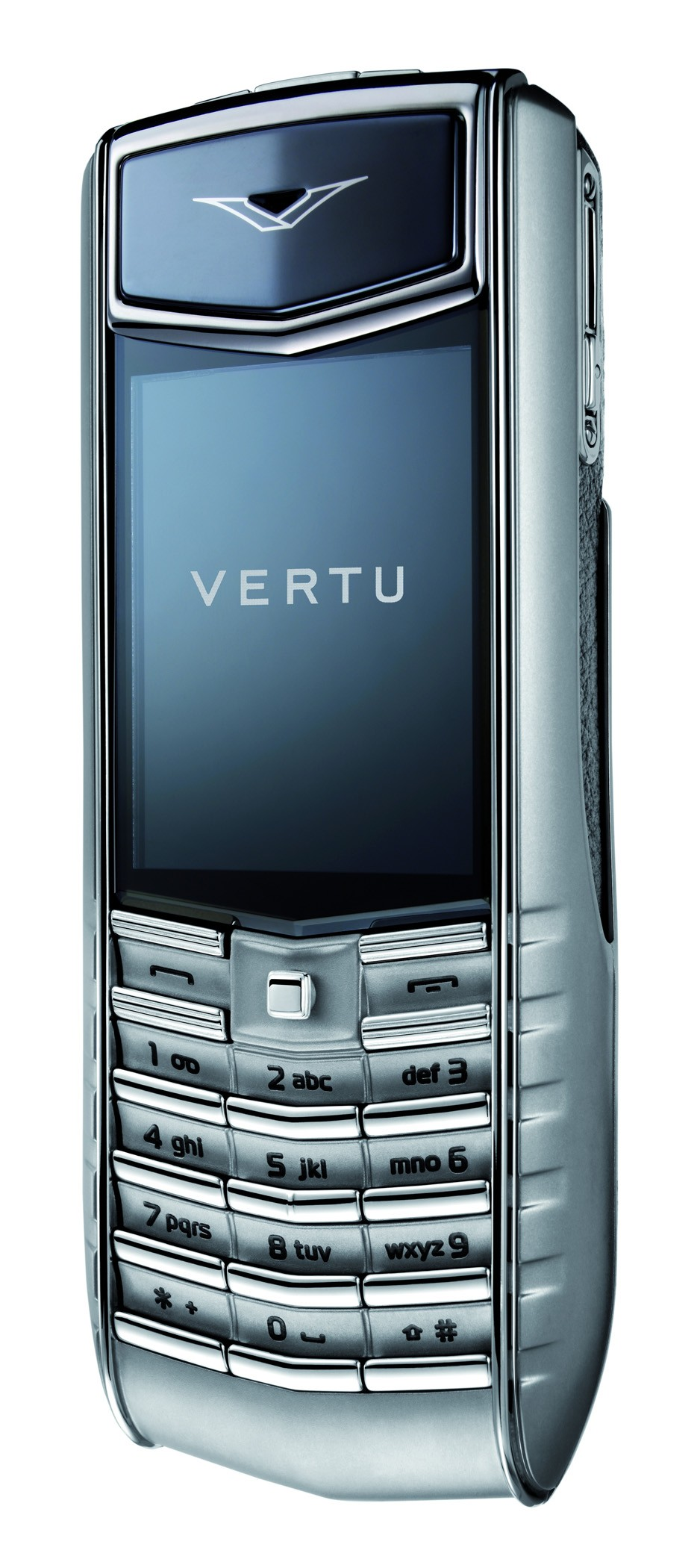 ProductWiki  Vertu Ascent TI   Cell Phones