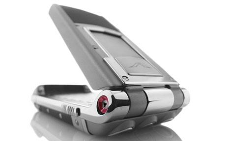 Vertu Constellation Ayxta mobile phone on sale for   4 500   Telegraph