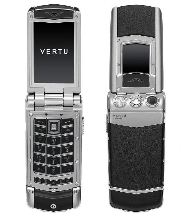 Vertu Constellation Ayxta   Specs and Price   Phonegg