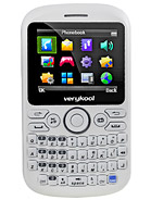 verykool i604   Full phone specifications