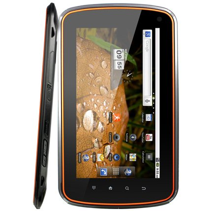 verykool R800  front    InfoSonics Launches Verykool R800 Rugged