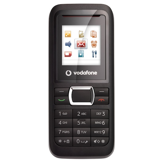 Vodafone Adds More Own Brand Devices To Its Range