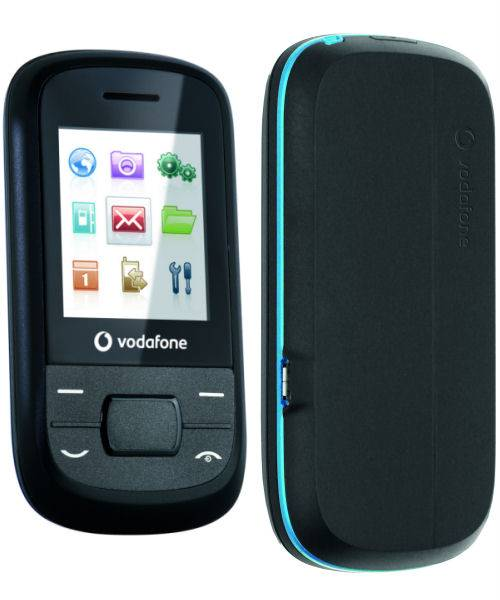 Vodafone 248 phone photo gallery  official photos