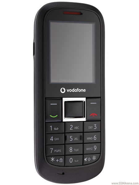 Vodafone 340   User opinions and reviews
