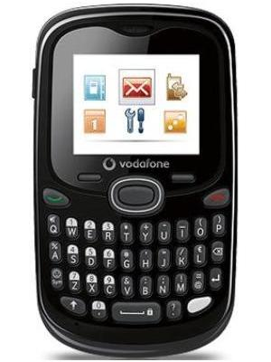 Vodafone 345 Text phone photo gallery  official photos