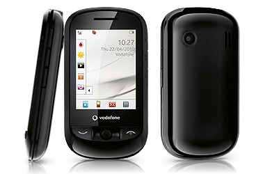 Alcatel Vodafone 543 Device Specifications   Handset Detection