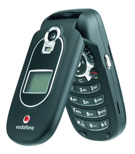 Vodafone 710 review   Mobile Phone   Trusted Reviews