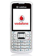 Vodafone 716   Full phone specifications