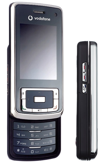 Vodafone 810 review   Mobile Phone   Trusted Reviews