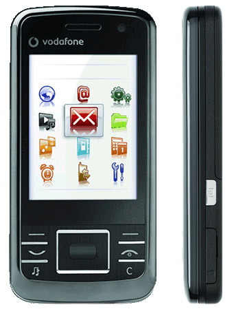 Vodafone 830 review   Mobile Phone   Trusted Reviews